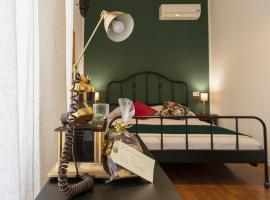 Villa Noemi Bed&Breakfast, hotel accessibile a Pisa