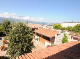 Osteria Della Posta, hotel in zona Campo Felice, Poggio Picenze