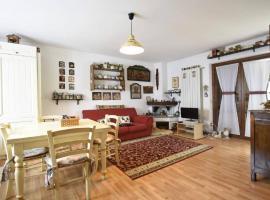 [Casetta Letizia] cozy chalet with gardens, cabin in Gignese
