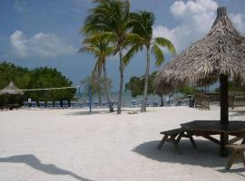 LICENSED MGR - BRAND NEW LUXURIOUS OCEANFRONT CONDO! BAR and BEACH RESORT!, vacation rental in Key Largo