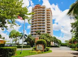 Lover's Key Resort by Check-In Vacation Rentals, serviced apartment in Fort Myers Beach