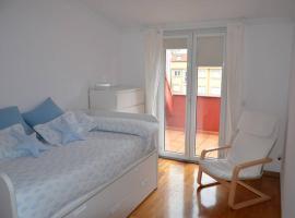 Rúa Flor, 27, hotel in Cee