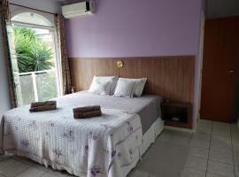 Hostel Equilíbrio, hotel near Governador Pedro Ivo Theatre, Florianópolis