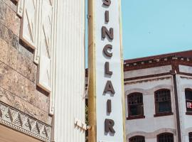 The Sinclair, Autograph Collection, hotel in Fort Worth