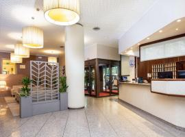 Best Western Air Hotel Linate, hotel em Segrate