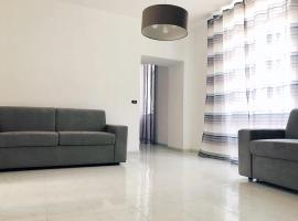 Apartment with one bedroom in Maiori with WiFi, pet-friendly hotel in Maiori