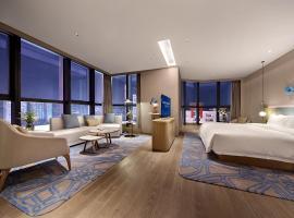 Difu Hotel, hotel in Shenzhen