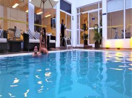 Hotel Gran Palma Piura, hotel in Piura