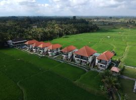 UbudOne, hotel in Ubud