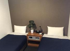 Hotel Livemax Omori-Ekimae, hotel near Gonsho-ji Temple, Tokyo