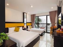 Tokia Hotel Nha Trang, hotel near Tram Huong Tower, Nha Trang
