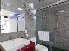 Thank Inn Plus Hotel Guizhou Guiyang Huaxi Avenue Zaojiao Well, hotel near Guiyang Longdongbao International Airport - KWE, Guiyang