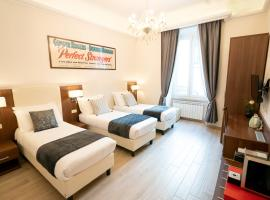 Archi di Roma Guest House, hotel near Rome Termini Train Station, Rome