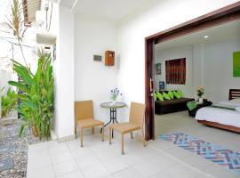 ABC Apartment Sanur, apartment in Sanur