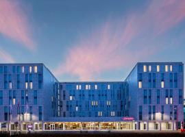 Hampton By Hilton London Stansted Airport, hotel in Stansted Mountfitchet