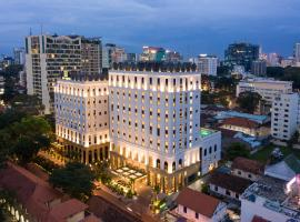 MAI HOUSE Saigon, hotel in Ho Chi Minh City