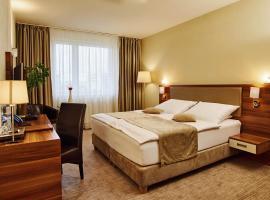 Hotel Privilege, отель в Кошице