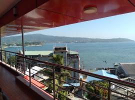Andaman Bay View, hotel in Port Blair