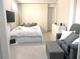 Apartment with one bedroom in Valencia with WiFi, apartment in Valencia