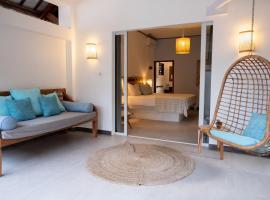 Karma Kayak, three-star hotel in Gili Trawangan