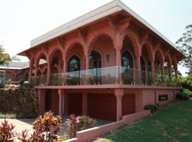 Jodha Bai Retreat, hotel near Cudgen Nature Reserve, Terranora
