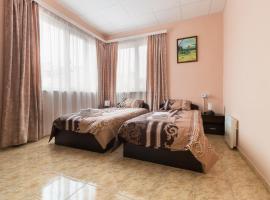 *Kapana Ultimate 2-Bedroom Apartment*, апартамент в Пловдив