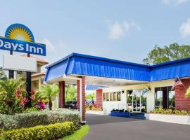 Days Inn by Wyndham Fort Myers Springs Resort, hotel near Southwest Florida International Airport - RSW, Estero