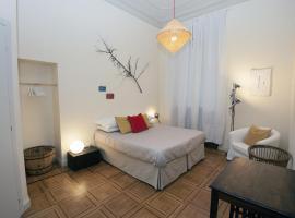B&B Torino Crocetta, bed & breakfast a Torino