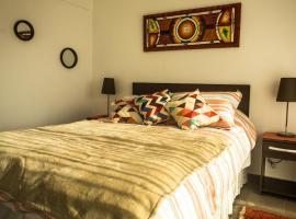 Loftbellavistavalparaiso, apartamento en Valparaíso