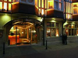 ABode Canterbury, hotel near The Marlowe Theatre, Canterbury