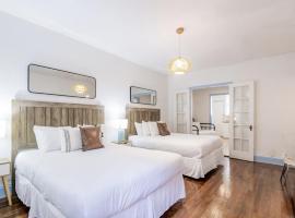 Villa Paradiso Apartment Hotel, Ferienunterkunft in Miami Beach