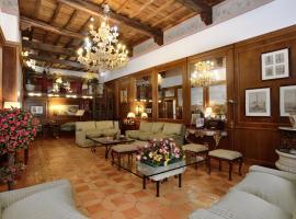 Hotel Pantheon, hotel in Pantheon, Rome