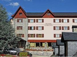 Hotel Garona, hotel in Salardú