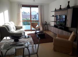 Serra Gaúcha Uva e Vinho 3, apartment in Bento Gonçalves