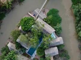 Nguyen Shack - Mekong Can Tho, pet-friendly hotel in Can Tho