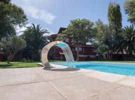 Villa María, B&B in Las Lagunas