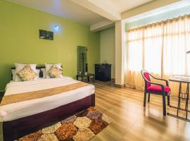 7 Sisters Falls View Inn Hotel, hotel in Cherrapunji