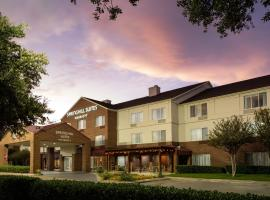 SpringHill Suites Dallas Arlington North, hotel in Arlington