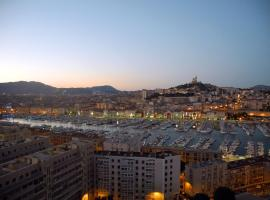 FANTASTIQUE VIEUX PORT, homestay in Marseille