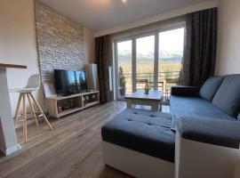 Apartmán pod Gerlachovským štítom, viešbutis Aukštuosiuose Tatruose