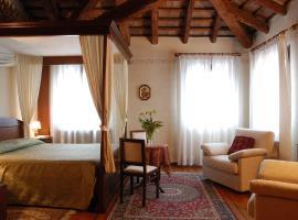 Locanda Stella D'oro, hotel perto de Aeroporto de Treviso - TSF, Quinto di Treviso