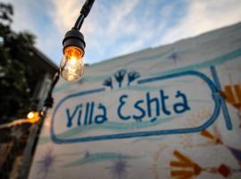 Villa Eshta, hostel in San Juan