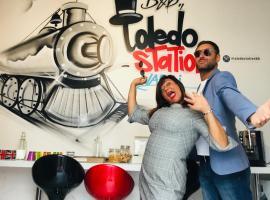 ToledoStation B&B, B&B in Naples
