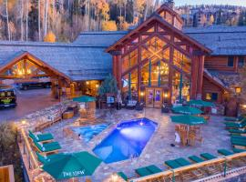 Mountain Lodge at Telluride, hotel in Telluride