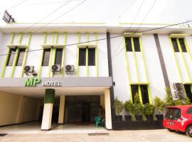 MP Hotel Purwakarta, hotel di Purwakarta