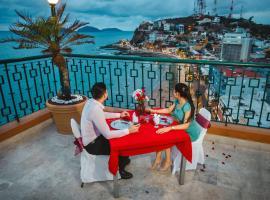Best Western Hotel Posada Freeman Centro Historico, hotel in Mazatlán