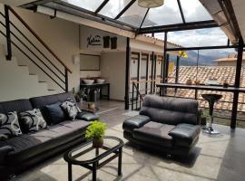 Xplora Hostel Cusco, guest house in Cusco