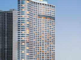 Shangri-La Hotel Ningbo, hotel 5 estrellas en Ningbo