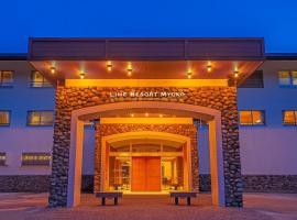 Lime Resort Myoko, hotel in Myoko