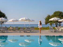 Louis Ivi Mare, hotel near Mitropolis of Paphos, Paphos